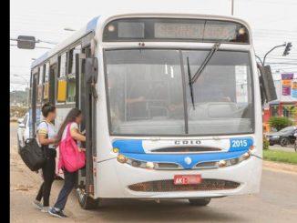Prefeitura garante 30 mil passes a estudantes da rede pública