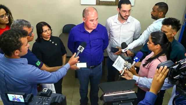 Coronavírus - Suspensa as aulas em Ji-Paraná
