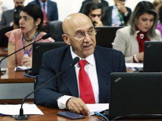 Confúcio é presidente da Comissão que irá fiscalizar gastos da calamidade pública
