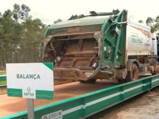 Ji-Paraná dá adeus ao Lixão e passa a usar aterro sanitário