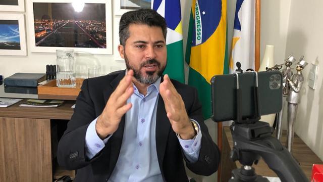 Marcos Rogério pode ser relator da Medida Provisória que garante isenção na tarifa de energia para baixa renda