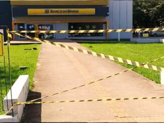 Covid-19: Interditada agência do banco do Brasil em Rondônia