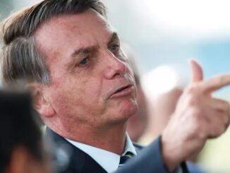 MPF defende divulgação dos testes da covid-19 de Bolsonaro