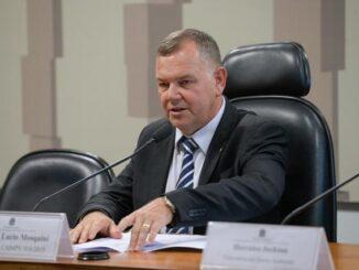 Mosquini diz que Regularização Fundiária será mola propulsora para economia superar crise do covid-19