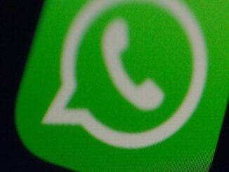 WhatsApp ganha videochamadas com até 50 pessoas via Messenger Rooms