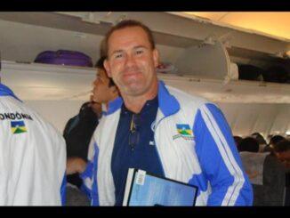 Professor de natação morre enforcado em Ouro Preto