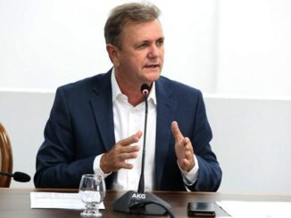 Emendas parlamentares de Goebel beneficiam escola municipal em Vilhena