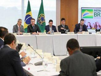 Celso de Mello libera vídeo da reunião citada por Moro como prova de intervenção de Bolsonaro na PF