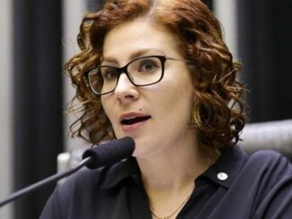 STF pede para PGR avaliar se Zambelli cometeu tráfico de influência