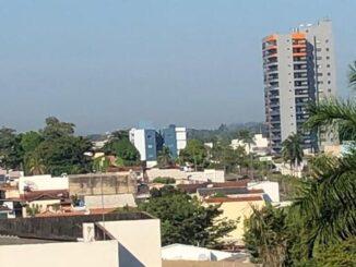 Ji-Paraná - Impostas novas restrições em razão da Covid-19 - Foto: Roberto Filho