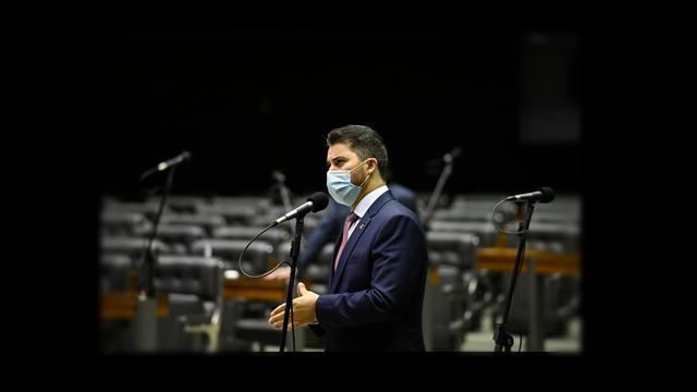 Marcos Rogério garante repasse de R$ 10 milhões para combate ao COVID em Porto Velho