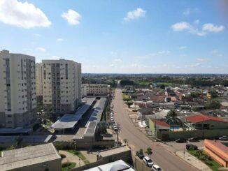 Avenida Migrante, Porto Velho, Rondônia 06 06 2020 Foto Aline Soares