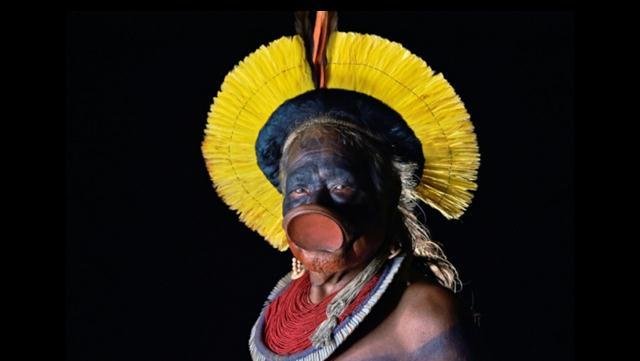 Bolsonaro 'se aproveita' de coronavírus para eliminar indígenas, diz Raoni