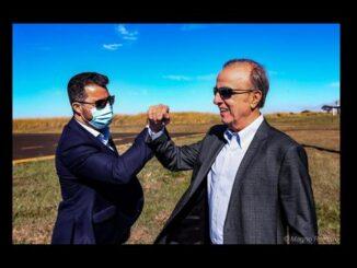 Marcos Rogério anuncia liberação de R$ 15 milhões para Hospital de Amor de Rondônia