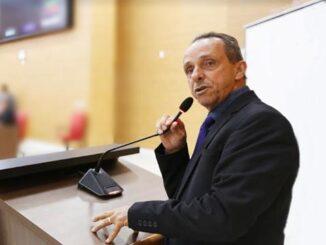 Lazinho defende isenção de impostos sobre implementos e insumos agrícolas