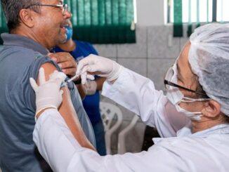 UBSs de Ji-Paraná irão vacinar contra a gripe até 30 de junho
