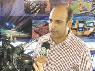 Definido: Ari Saraiva é pré-candidato a prefeito de Ji-Paraná pelo PSB