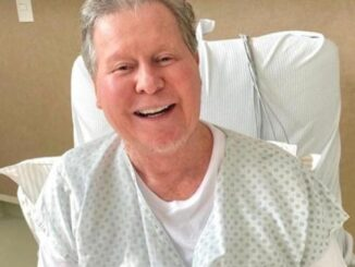 Arthur recebe alta médica