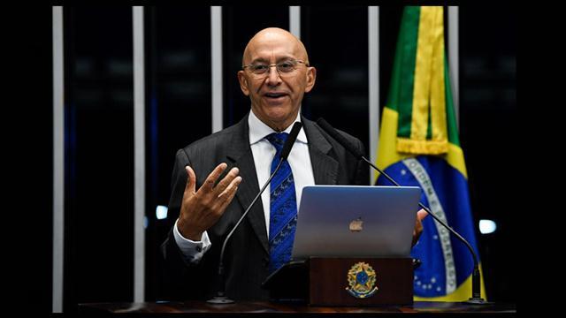 Senador de Rondônia defende aprovação do Fundeb