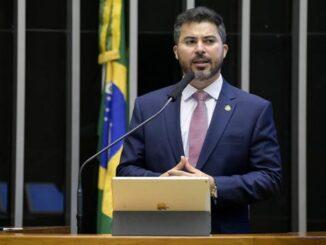 Marcos Rogério entre os senadores mais bem avaliados, segundo Congresso em Foco