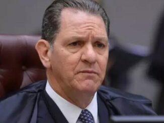 O ministro do STJ João Otávio de Noronha, corregedor nacional de Justiça.