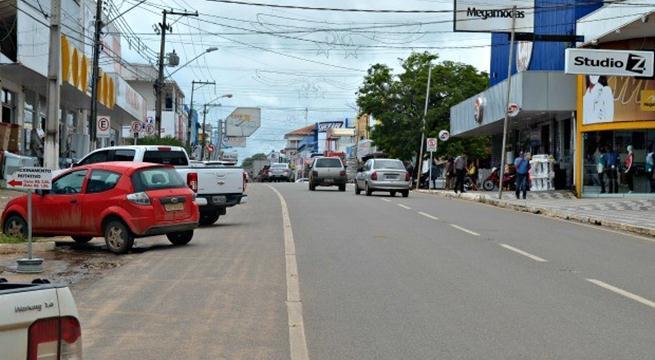 Pandemia - Veja o que funciona com Ji-Paraná de volta à fase 1