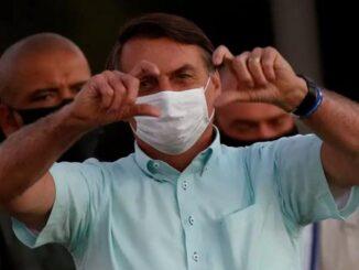 Bolsonaro, Campanha,