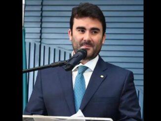 Morre ex-deputado Caio Nárcio