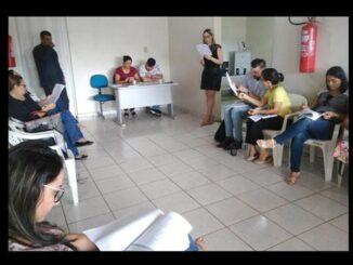 Conselho de Assistência social de Ji-Paraná