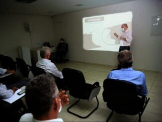 Ji-Paraná é apresentada para Associação Brasileira de Indústrias e Fornecedores