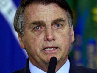 Bolsonaro faz cirurgia hoje para tirar pedra na bexiga