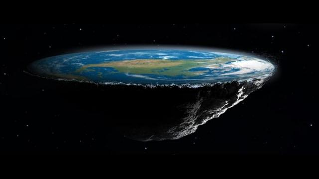 "Casal terraplanista se perde em alto-mar ao buscar ""borda do planeta"""