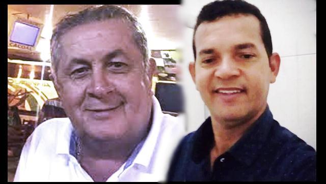 O ex-secretário de Estado, que obteve 20 mil votos na última eleição para prefeito de Ji-Paraná, tem agora um vigilante como vice