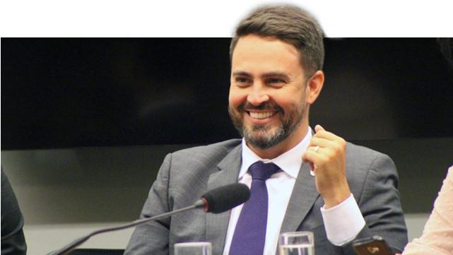 Leio Moraes,
