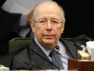 Celso de Mello se aposenta hoje do Supremo Tribunal Federal