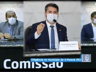 Comissão de Infraestrutura realiza diligência sobre reajuste de energia em Rondônia