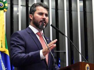 Marcos Rogério solicita apoio do Ministério da Justiça para solucionar conflitos agrários em Rondônia