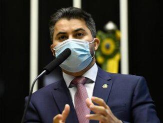 Marcos Rogério apresenta parecer favorável à PEC que trata da transposição de servidores dos ex-territórios