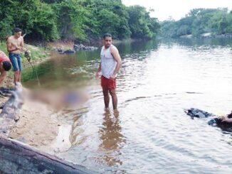 Mergulho fatal - Jovem morre afogado no rio Urupá