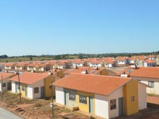 Famílias do residencial Rondon I farão vistorias neste mês de outubro