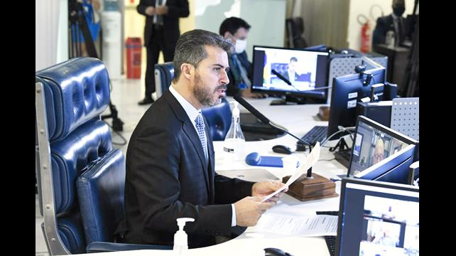 Marcos Rogério viabiliza mais de R$ 74 milhões de recursos extras para Rondônia