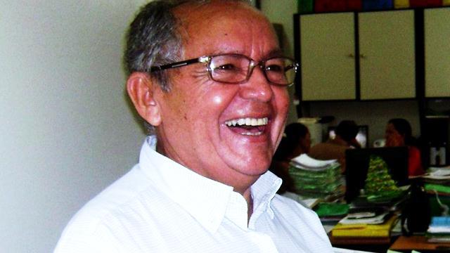João Batista Guilherme Correia 28/09/1945 a 24/02/2021