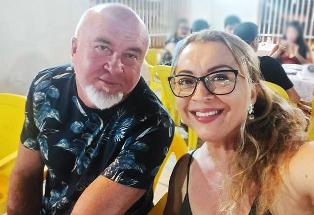 Covid-19 derrota João Nunes, mais um 'Rondoniano' ilustre