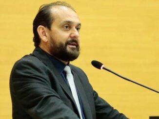 Laerte Gomes: 'Curva do Jacaré' será asfaltada na RO-437