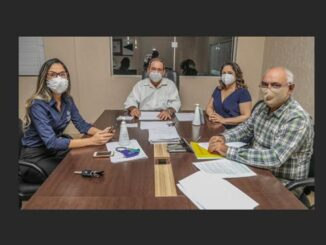 Prefeitura e Estácio/Unijipa definem curso medicina em Ji-Paraná