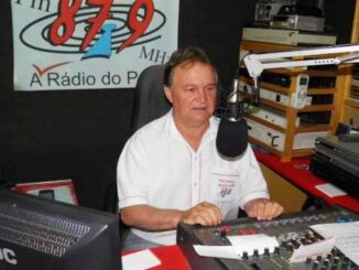 Morre aos 61 anos Inácio Perini, jornalista de Espigão do Oeste