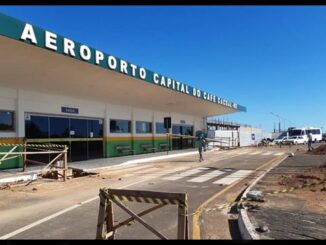 Aeroporto de Ji-Paraná