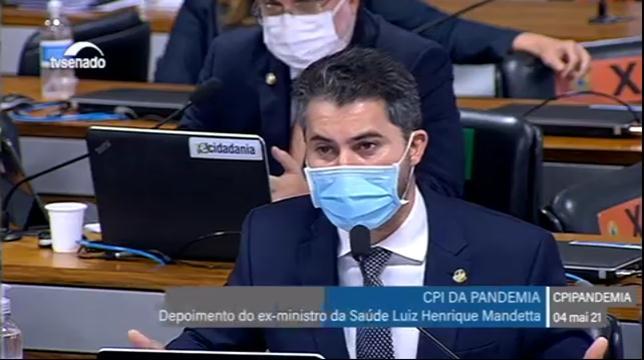 MARCOS ROGÉRIO CPI COVID-19