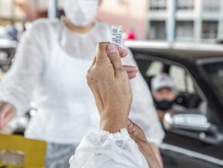 vacina 60 anos Ji-Paraná