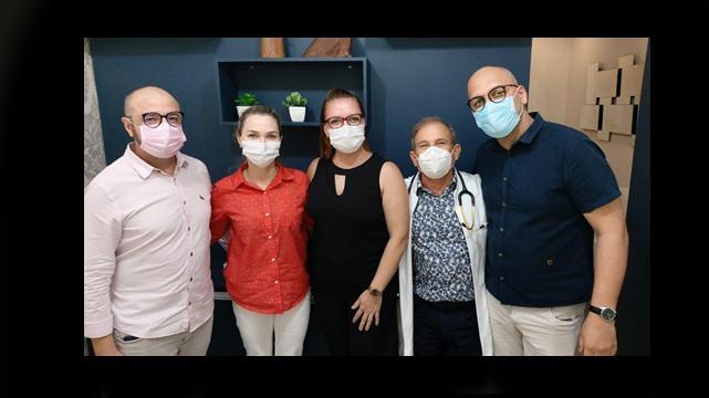 Hospital São Lucas e UNOPAR unidos na formação profissional